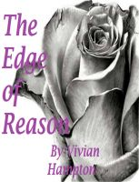 Cover for 'The Edge of Reason'