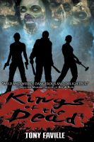 Cover for 'Kings of the Dead (Revised & Expanded)'