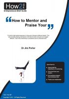 Cover for 'How to Mentor and Praise Your Employees'