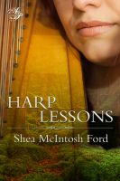 Cover for 'Harp Lessons'