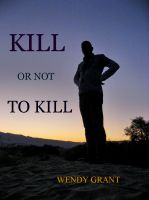Cover for 'Kill or not to Kill'