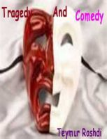 Cover for 'Tragedy and Comedy'