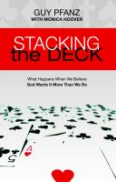 Cover for 'Stacking the Deck'