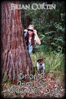 Cover for 'Bronte and Her Telepathic Dog'