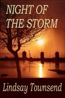 Cover for 'Night of the Storm'