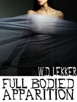 Cover for 'Full Bodied Apparition'