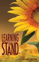 Cover for 'Learning to Stand'