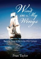 Cover for 'Wind In My Wings'