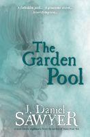 Cover for 'The Garden Pool'