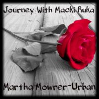 Cover for 'Journey With Macki Ruka'