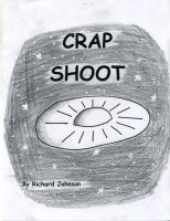 Cover for 'Crap Shoot'