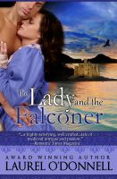 Cover for 'The Lady and the Falconer'