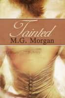 Cover for 'Tainted (Historical Erotic Romance)'