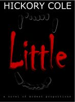 Cover for 'Little'
