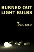 Cover for 'Burned Out Light Bulbs'