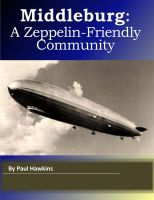 Cover for 'Middleburg: a Zeppelin-Friendly Community'