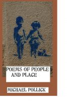 Cover for 'Poems of People and Place'
