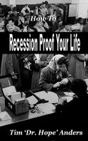 Cover for 'How to Recession Proof Your Life'