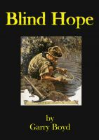 Cover for 'Blind Hope'
