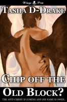 Cover for 'Chip Off the Old Block?'
