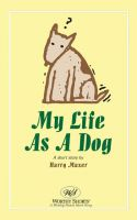 Cover for 'My Life As A Dog'