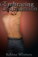 Cover for 'Embracing Submission'