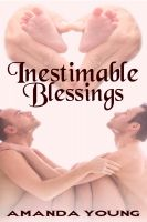 Cover for 'Inestimable Blessings'