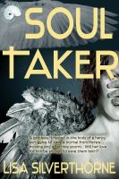 Cover for 'Soul Taker'