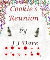 Cover for 'Cookie's Reunion'