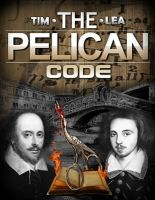 Cover for 'The Pelican Code'
