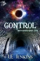 Cover for 'Control: Battlefield'