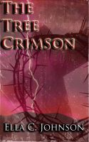 Cover for 'The Tree Crimson'