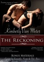 Cover for 'The Reckoning'