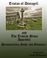 Cover for 'Tristan of Dintagell and The Tristan Stone appendix'