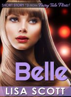 Cover for 'Belle'