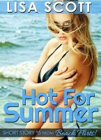 Cover for 'Hot  For Summer'