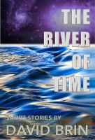 Cover for 'The River of Time'