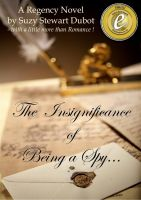 Cover for 'The Insignificance of Being a Spy...'