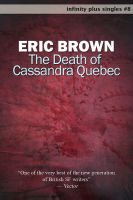 Cover for 'The Death of Cassandra Quebec'