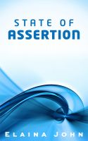 Cover for 'State of Assertion'