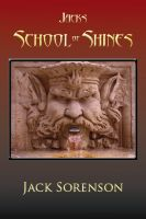 Cover for 'Jacks School of Shines'