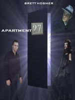 Cover for 'Apartment 27'