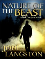 Cover for 'Nature of the Beast'