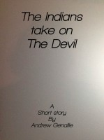The Indians take on the Devil