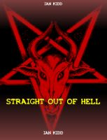 Cover for 'Ian's Gang - Straight Out Of Hell'