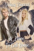 Cover for 'A Place To Call Home'