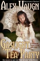 Cover for 'Gaslight Tea Party'