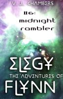 Cover for 'Midnight Rambler'