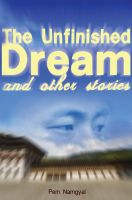 Cover for 'The Unfinished Dream and Other Stories'