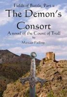 Cover for 'The Demon's Consort'